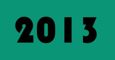 rok 2013
