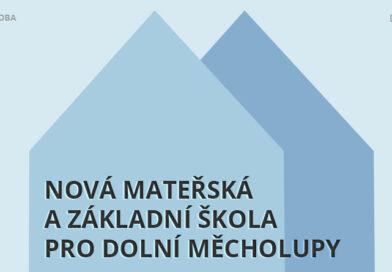 škola Dolní Měcholupy