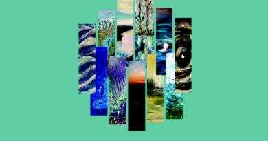 Cesty vody - výstava
