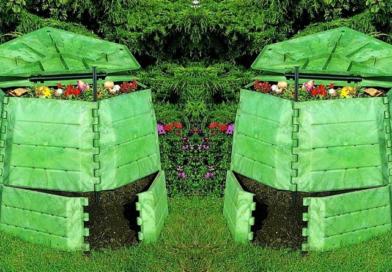 Kompostéry pro občany Dolních Měcholup 2020