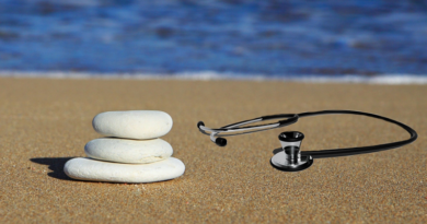 ilustrační - dovolená lékaři