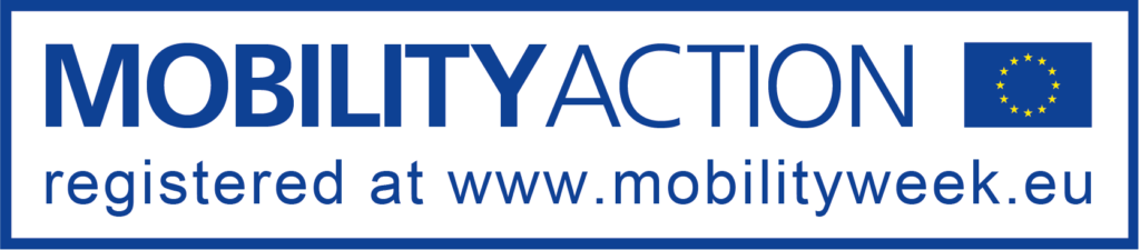 Mobility action registered