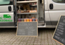 ilustrační foto - pojízdná bezobalová prodejna