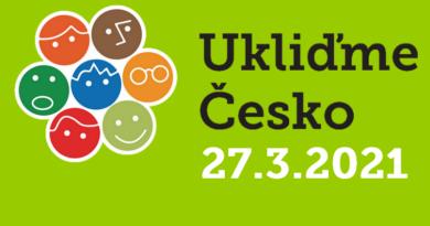 Ukliďme Česko: Ukliďme Dolní Měcholupy a Malý háj
