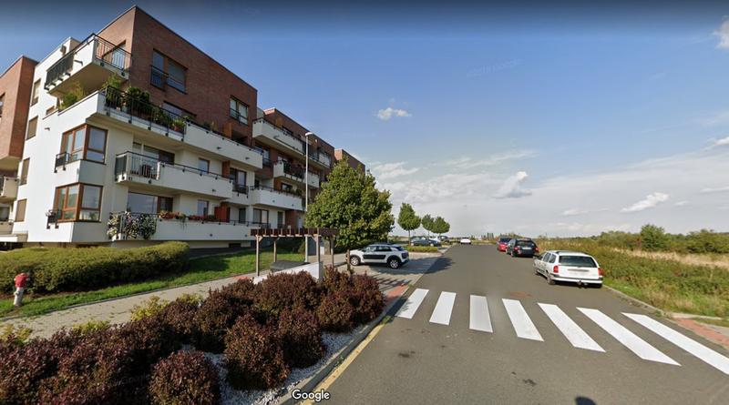 ulice Františka Jansy