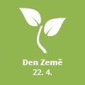 22. 4. Den země - Grafika NSZM.cz