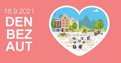 ilustrační obr. Den bez aut 2021